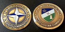 Nato Coin