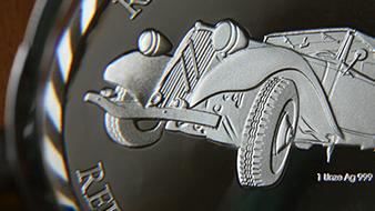 Citröen Coin Details