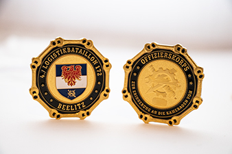Bataillons Coins
