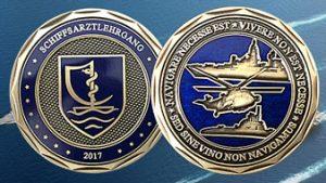 Militär Coins
