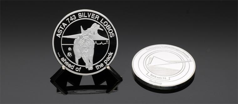 Luftwaffen Coins