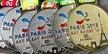 Gay Games 2018, Paris